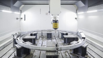 Complex welding, turning and milling operations geared to customer needs